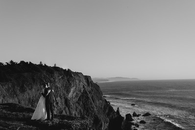 Headlands Center for the Arts Wedding in San Francisco